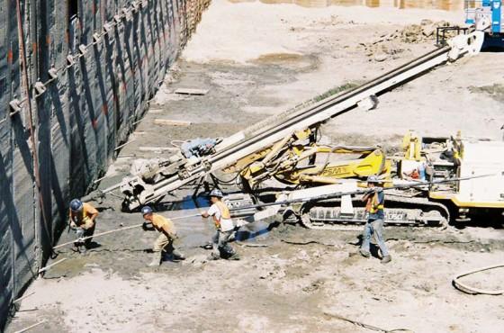 Civil Construction Project