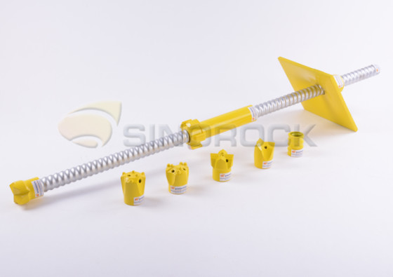 Hot-dip Galvanizing Anchor Bolt