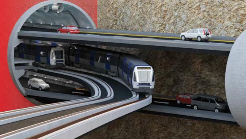 Turkey to Build Mega-Tunnel under Bosporus